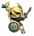 Sophitia (Little Big Planet)