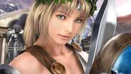 Soul Calibur III - Fearless Eyes (Sophitia)