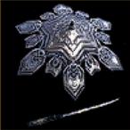 Soul Calibur Iai Blade with Umbrella