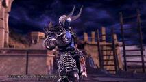 Demon Sanya Battle 45