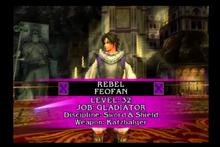 Feofan profile