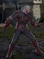 Geralt of Rivia (2P)