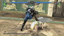 Lexa Battle 16