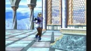 Soul Calibur 3 - Cassandra - Ending A
