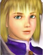 The Art Of SoulCalibur II - 26