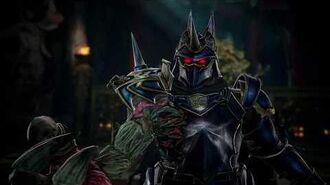 SOULCALIBUR VI E3 Developer Interview PS4, X1, PC-0