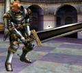 Siegfried Soul Calibur