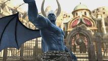 Demon Sanya Battle 09