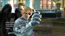 Demon Sanya Tekken 05