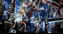 Demon Sanya Vs Living Dead SC5