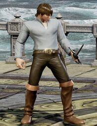 Sean Soul Calibur VI
