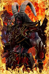 Devil SC6 Avatar