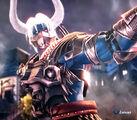 Demon Sanya Battle 59