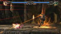 Demon Sanya Battle 19