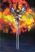 Soul Calibur (Evil)