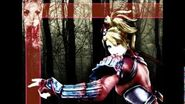 Soul Calibur 5 Natsu's Theme!