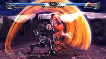 Demon Sanya Battle 47