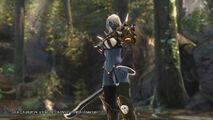 Lexa Battle 11