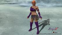 Lexa (Human Form) 03