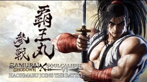 SOULCALIBUR VI - Season Pass 2 Reveal Trailer PS4, X1, PC