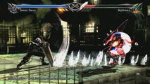 Demon Sanya Battle 26