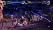 Demon Sanya Battle 51