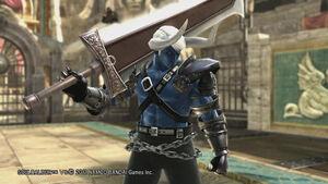 Demon Sanya Battle 05