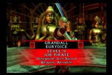 Eurydice profile