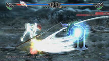 Demon Sanya Battle 39