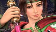 Soul Calibur III - The Evil Moon (Seong-Mina)