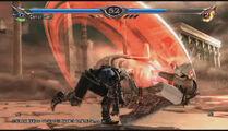 Demon Sanya Battle 29