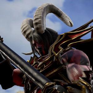 Devil SC6
