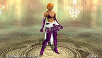 Lexa (Human Form) SCBD 02