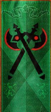Malettan Flag