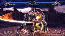 Demon Sanya Battle 46