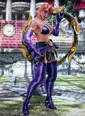 Lexa (Human Form) SC4 07