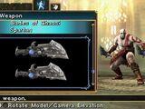 Blades of Chaos: Spartan