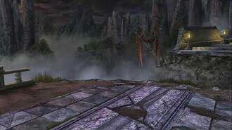 Soulcalibur III - Ling Sheng-Su Temple Ruin