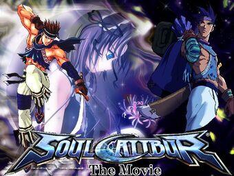 Fanarticles Soulcalibur The Movie Hwang S Destiny Soulcalibur
