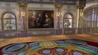 Soulcalibur III - Valentine Mansion