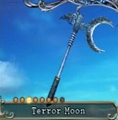 Terror Moon (SCIII)