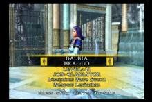 Heal-Do 2 profile