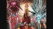 Soul Calibur IV OST To the Wind
