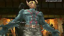 Demon Sanya Tekken 04