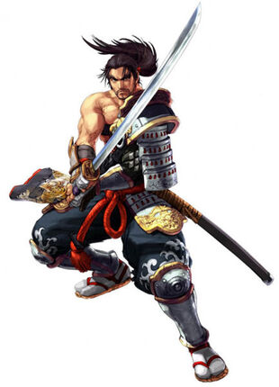 Image result for Mitsurugi