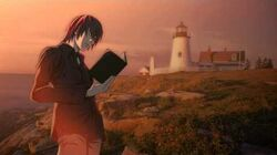 Death Note - Light Lights Up Light (Piano)