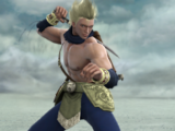 FanChar:LightningSakura:Cyril