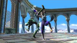 Soul Calibur II HD Online - Announce Trailer