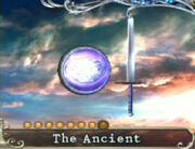 The Ancient (Cassandra)
