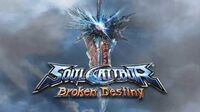 Soul Calibur Broken Destiny OST - To the Wind